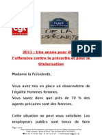 Nt Declaration Cgt Ctp Juin 2011