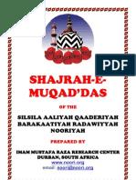 shajrah Qadria Razvia