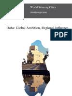 Doha WWC Report - JLL May09