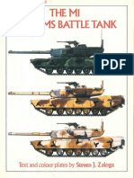 VG041 - The M1 Abrams Battle Tank