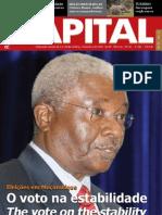 Revista Capital 23