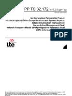 sum Network Resource Model