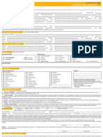 CTS Modulo Adesione Cliente 1 2011