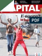 Revista Capital 33