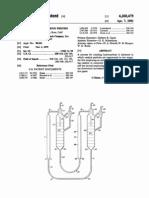 4260475 Hydrocarbon Cracking Process