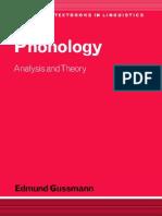 Phonology