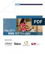 Rfp Us 2011 Wms Template