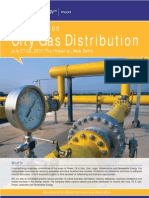 Brochure- City Gas Distribution