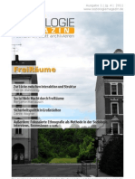 Soziologiemagazin Nr. 4
