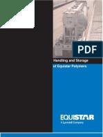 Handling_Storage Equistar Polyolefins 9416