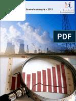 Indian Power Sector Scenario Analysis Toc