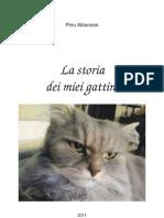 La storia dei miei gattini