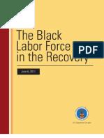 Black Labor Force