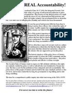 SPO G20 Anniversary Leaflet