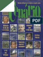 Revista Cenário num 1 (1996)