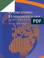 Overcoming Fundamentalism