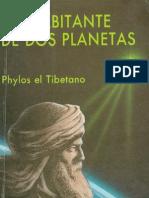 Phylos - Un Habitante de Dos Mundos - Libro I 1 parte