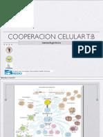 Cooperación celular 2011