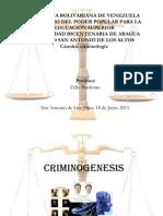 Tema 9 Criminogenesis Por Prof[1]. Fp