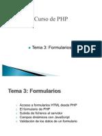 Php Formula Rio