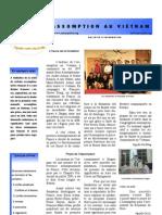 Assomption VN-Bulletin 11