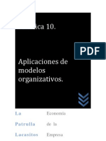 Practica 10. Economia de La Empresa.