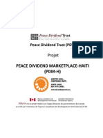 formation pdmh inisyativ haiti haititec juin 2011- opportunits de march -1