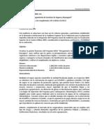 2009 Programa R010 -Otorgamiento de Servicios de Seguro y Reaseguro