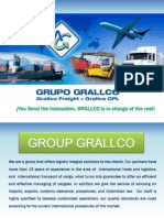 Grallco Group S.A.S