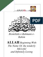 A Basic Muslim's Guide to Aqeeda Salaah & Salawaat