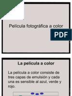 Pelicula Color