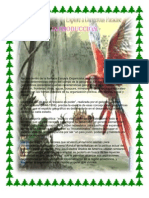 Ocupacion en La Amazonia