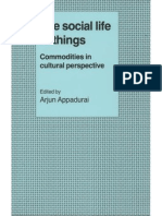 The Cultural Biography of Things _ Igor Kopytoff