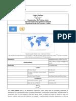 UN Short Study Material