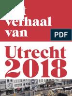 Leaflet Utrecht2018 in het Nederlands