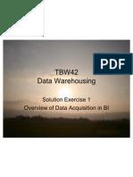 Data Aquisition in Bi