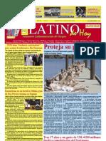 El Latino de Hoy Weekly Newspaper | 6-22-2011