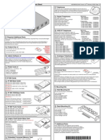 IP500 Quick Instruction Sheet 021009