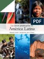 Áreas Protegidas de América Latina
