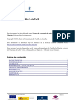 Analisis-LetoDMS