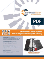 Product Brochure - HelioMaxx Combi Kits