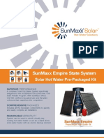 Product Brochure - Empire Kits
