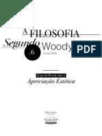 A Filosofia Segundo Woody Allen FLAVIOSANTOS3090315