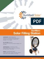 Product Brochure - Solar Filling Station