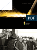 NCGA Annual Report 2010