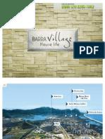 Barra Village