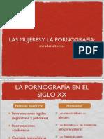 El Porno y Las Mujeres