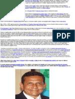 Ollanta Humala Es El Segundo de Siete Hermanos