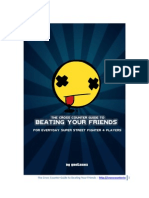 The Cross Counter Guide to Beating Your Friends-By Gootecks