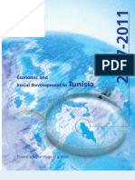 Economic and Social Development in Tunisia
